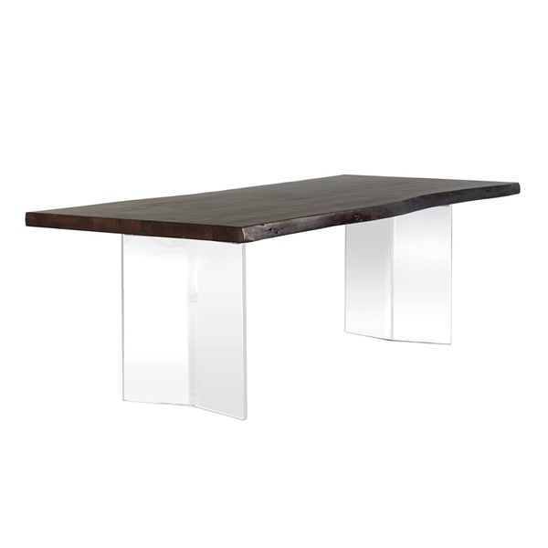 Roscoe Live Edge Dining Table