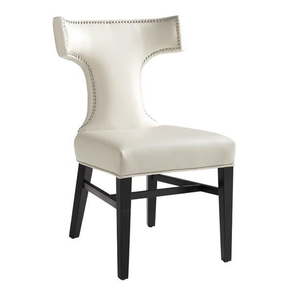 Serafina Dining Chair (Cream)