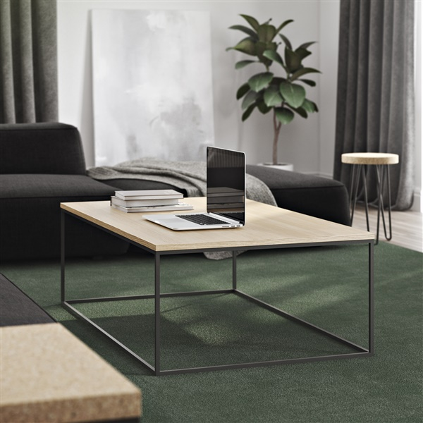 Gleam Rectangular Coffee Table
