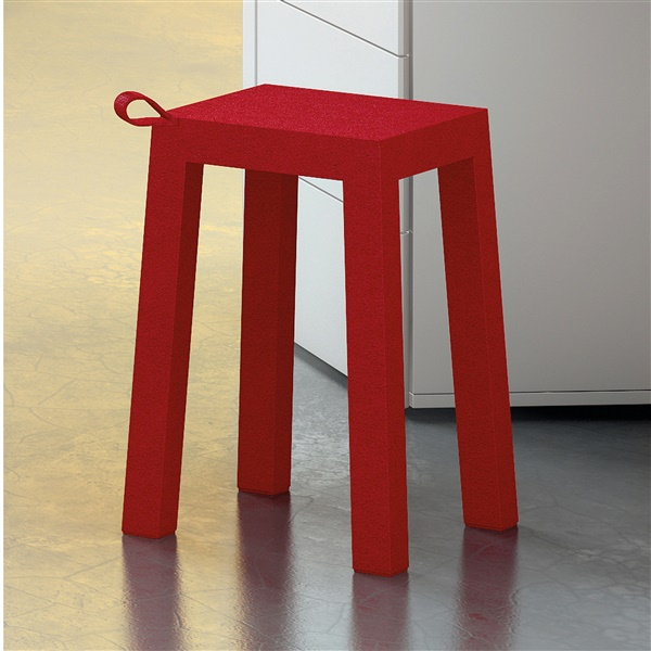 Handle Bench (Red)