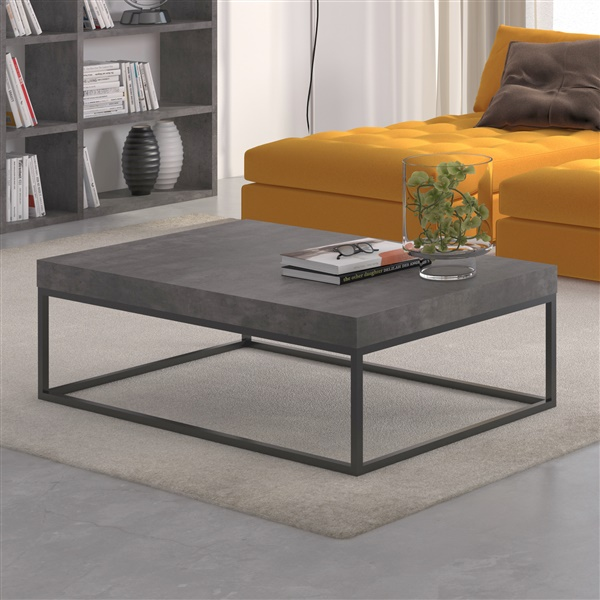 Petra 47 x 30 Coffee Table