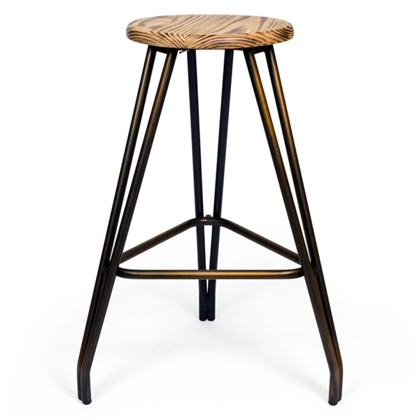 Tower Bar Stool