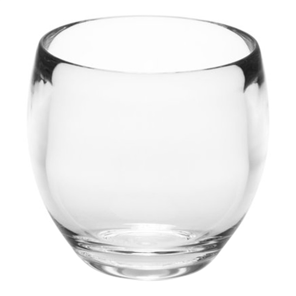 Droplet Tumbler - Clear