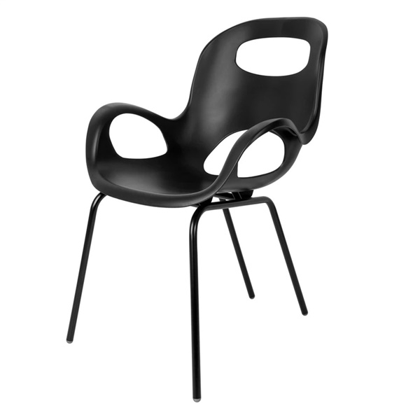 Oh Chair (Black)