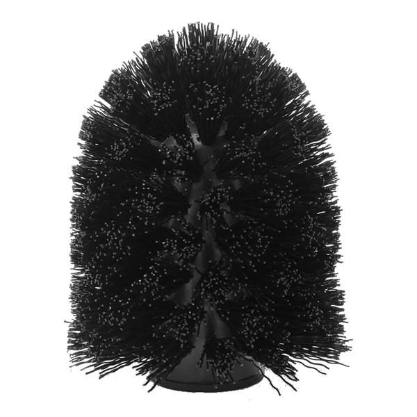 Step Brush Head Replacement - Black