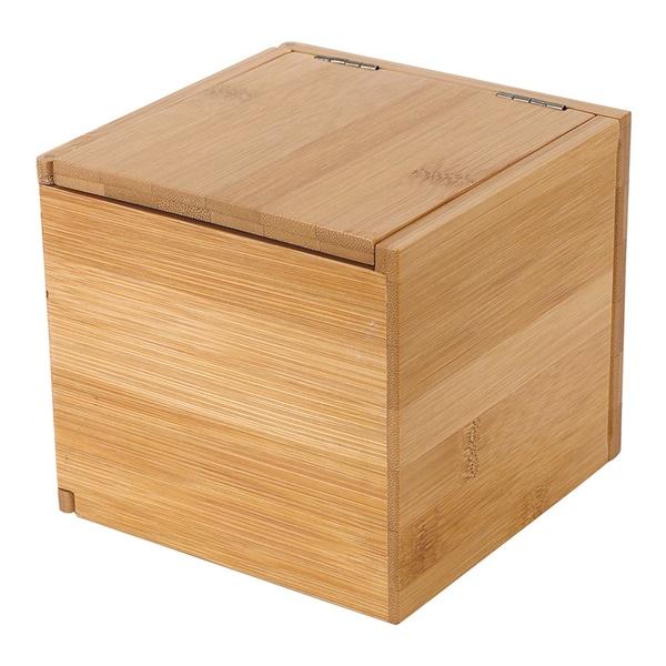 Tuck Storage Box - Natural