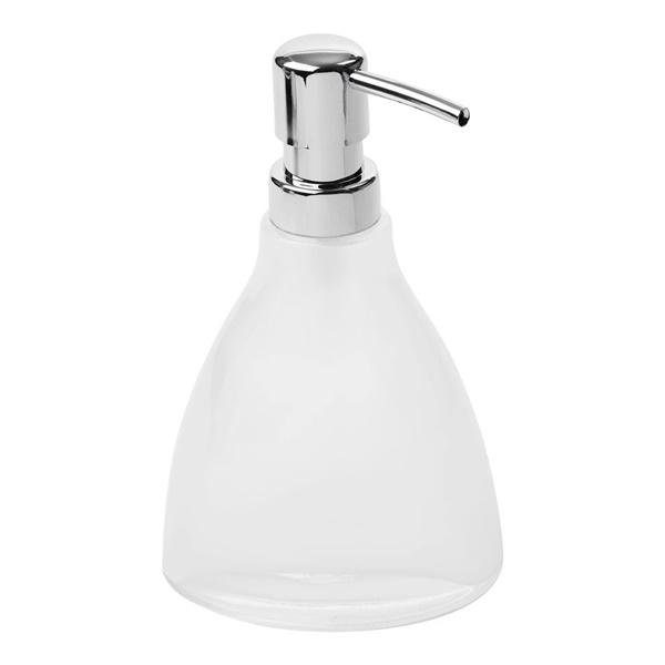 Vapor Soap Pump - White