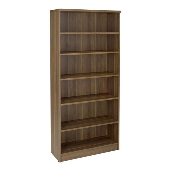100 Series Bookcase (Espresso)