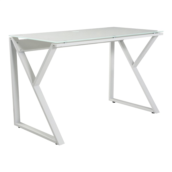 200 Series Desk (White)