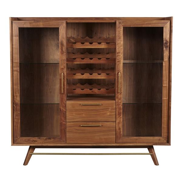 Denali Highboard Cabinet