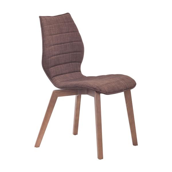 Aalborg Chair (Graphite)