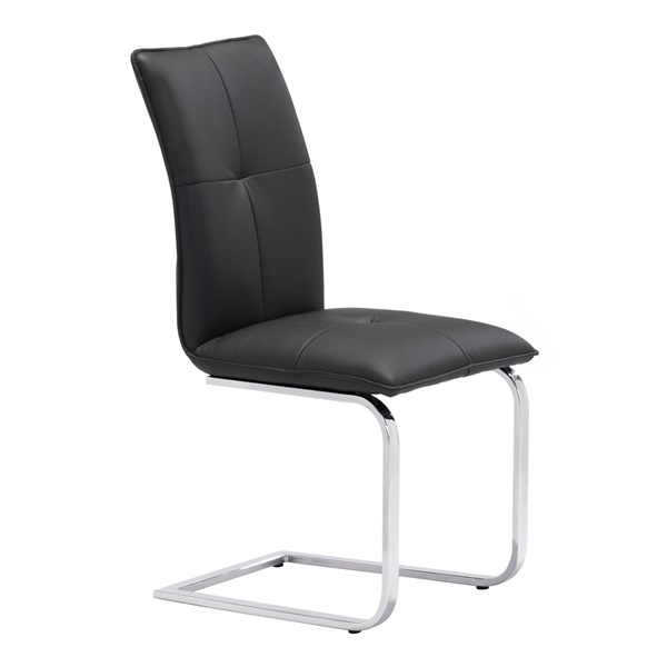 Anjou Dining Chair (Black)