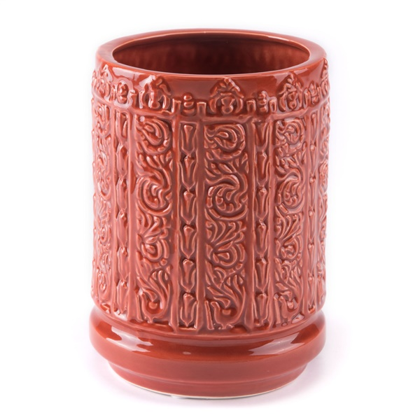 Arabesco Vase (Short)