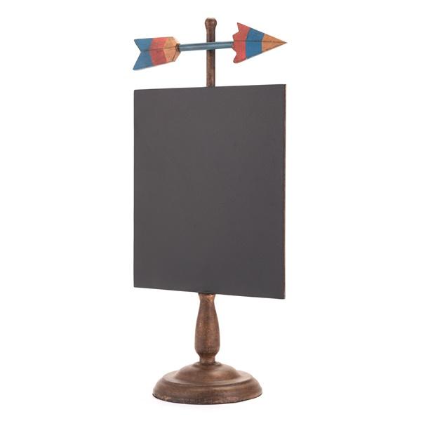 Arrow Chalkboard