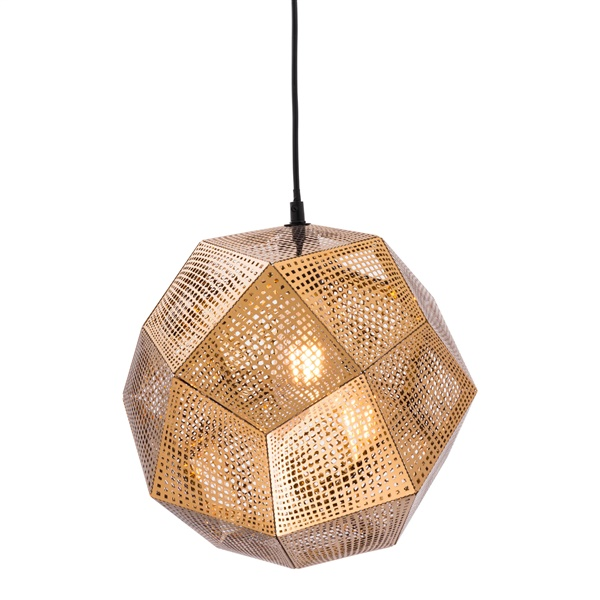 Bald Ceiling Lamp