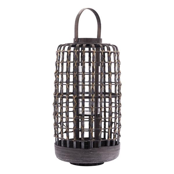 Bamboo Lantern (Small)