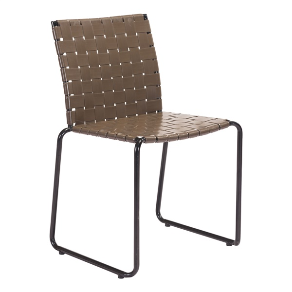 Beckett Dining Chair (Espresso)
