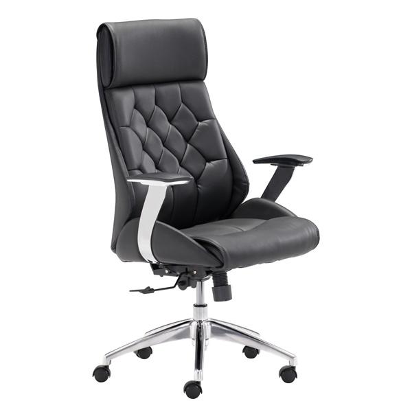 Boutique Office Chair (Black)