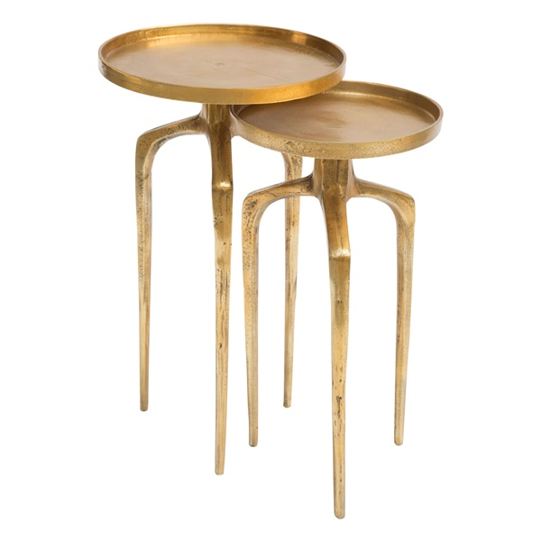 Como 2-Piece Accent Table Set