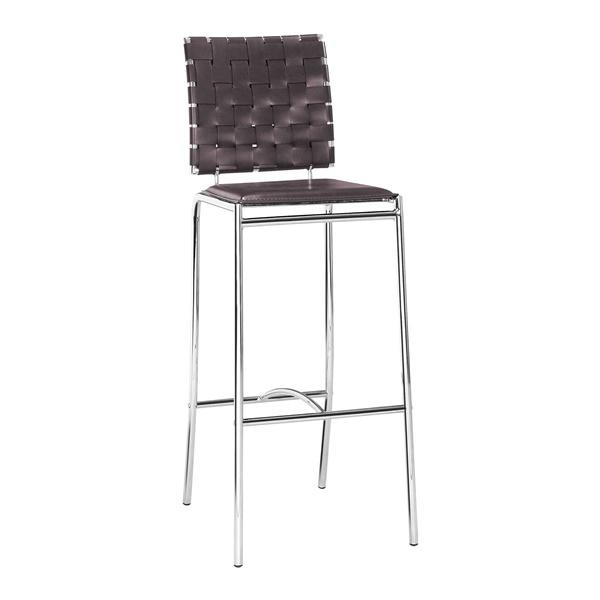 Criss Cross Bar Chair (Color Shown No Longer Available)