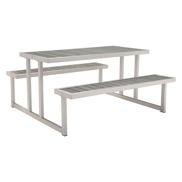 Cuomo Picnic Table
