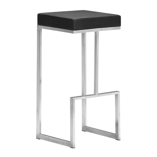 Darwen Bar Stool (Black)