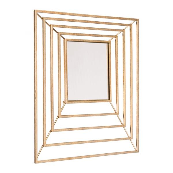 Dimension Mirror