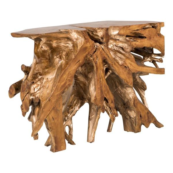 Dino Console Table