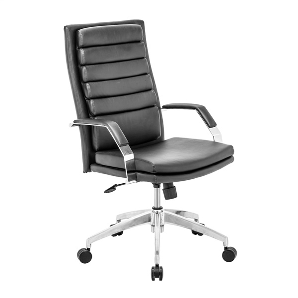 Director Comfort Office Chair (White)