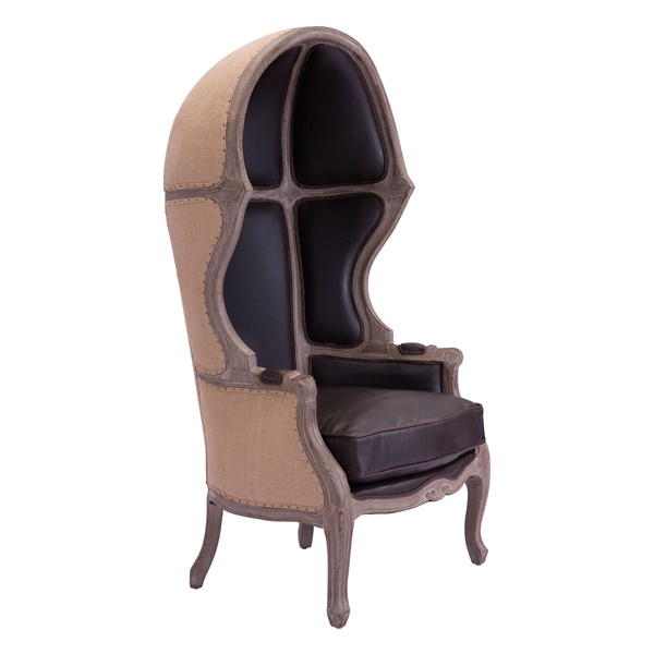 Ellis Occasional Chair (Beige)