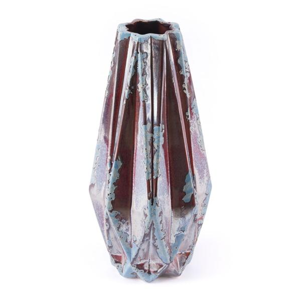 Faceta Vase (Small)