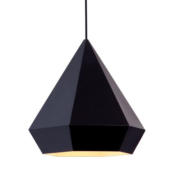 Forecast Ceiling Lamp (Black)