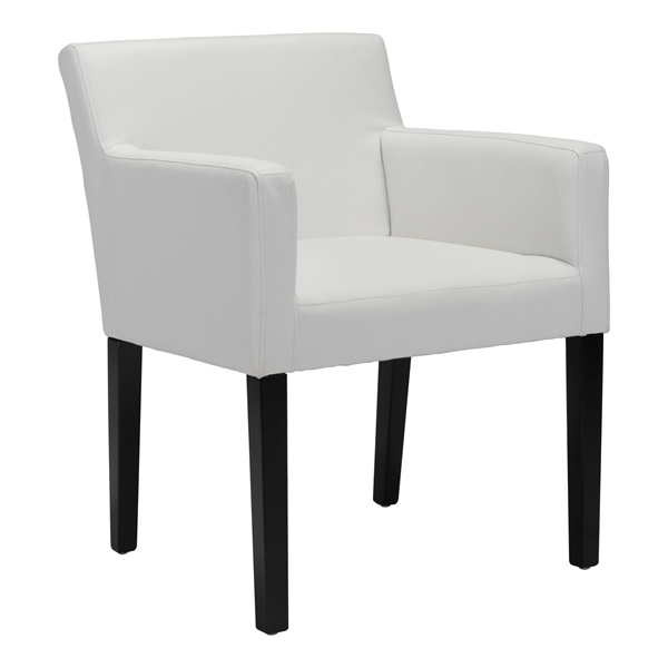 Franklin Dining Chair (White)