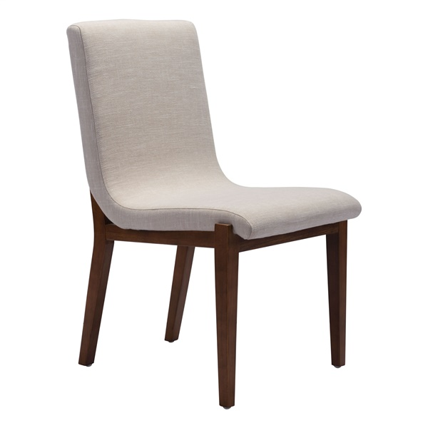 Hamilton Dining Chair (Beige)