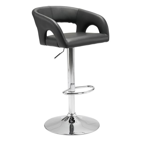 Hark Bar Chair (Black)