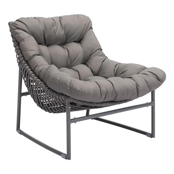 Ingonish Beach Chair - Gray
