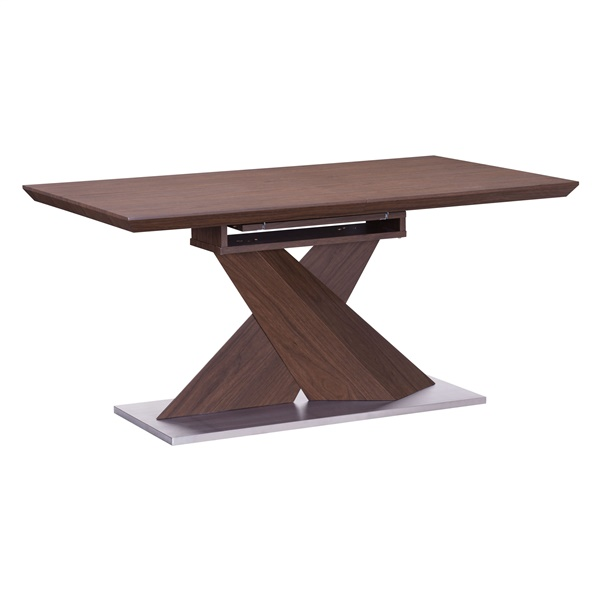 Jaques Extension Table - Walnut