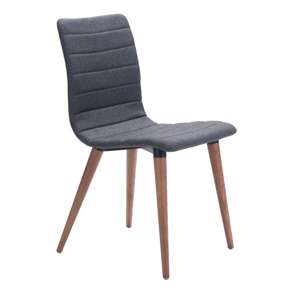 Jericho Dining Chair (Gray)
