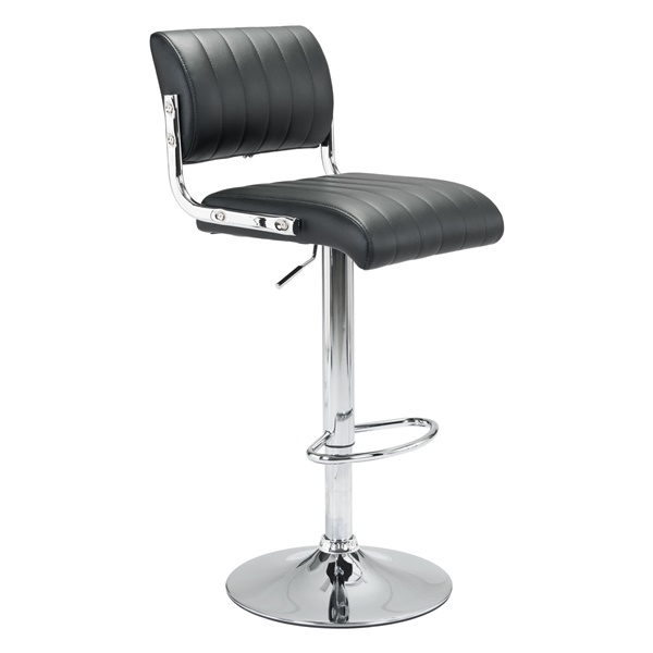 Juice Bar Chair (Black)