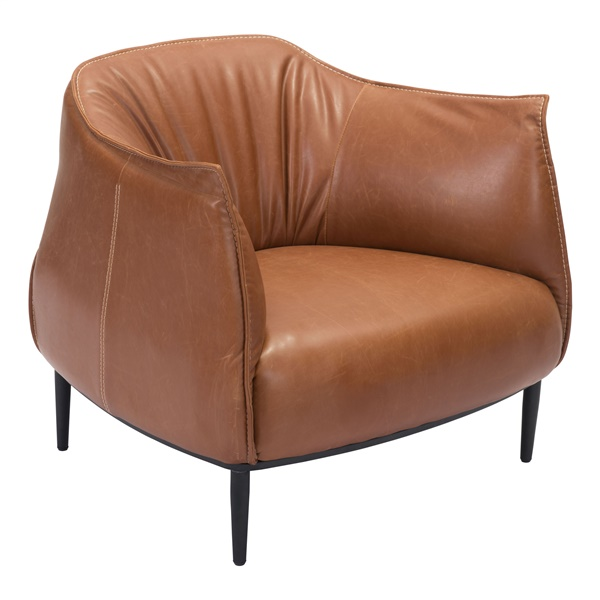 Julian Occasional Chair (Espresso)