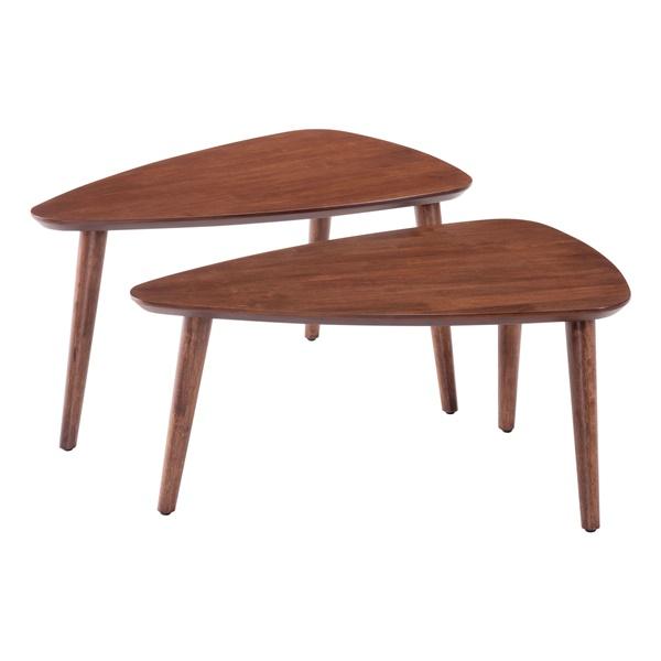 Zuo Koah Nesting Coffee Tables