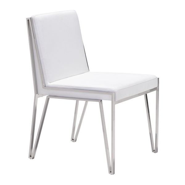 Kylo Dining Chair (White)
