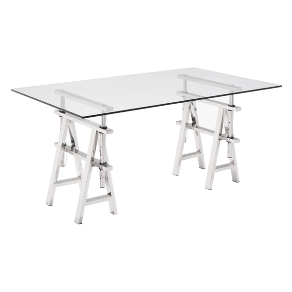 Lado Desk - Chrome