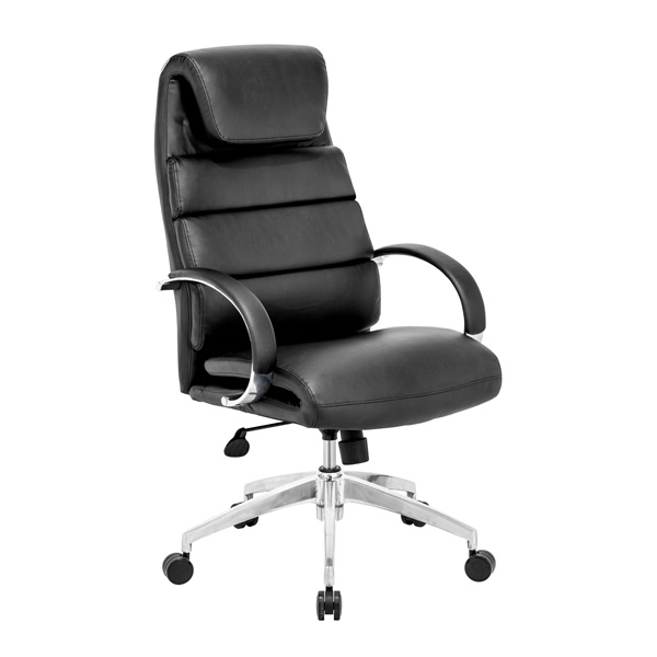 Lider Comfort Office Chair (Black)