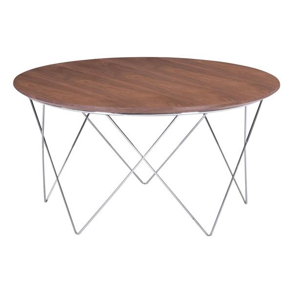 Macho Coffee Table - Walnut