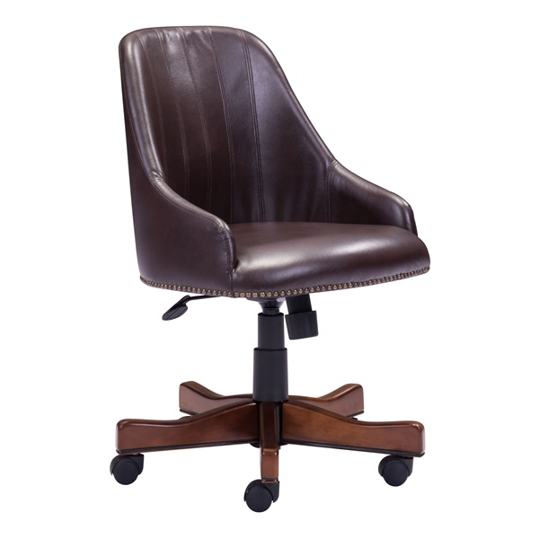 Maximus Office Chair (Brown)