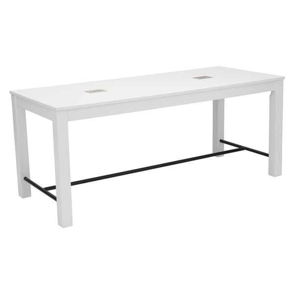 Odin Dining Table (White)