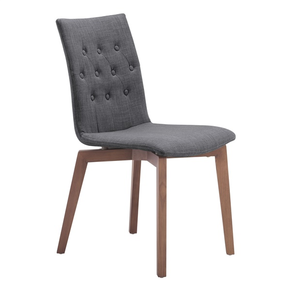 Orebro Dining Chair (Tobacco)