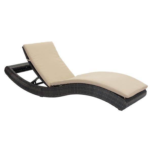 Pamelon Beach Chaise Lounge