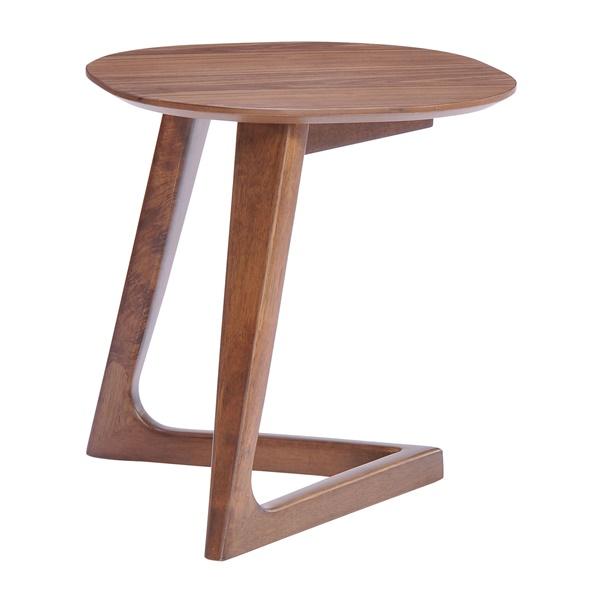 Park West Side Table - Walnut